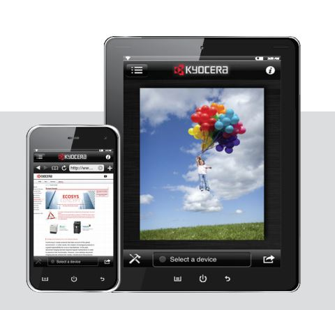 BIS | Office Systems Blog | Print from your phone with