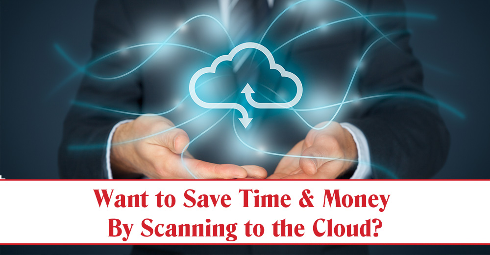 Cloud Print and Scanning in Mobile, AL