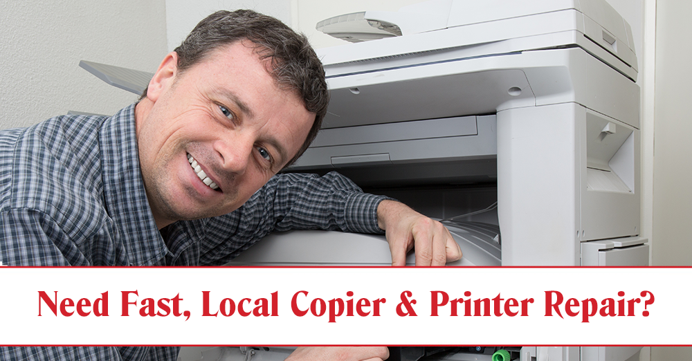 Copier and Printer Repair in Mobile, AL