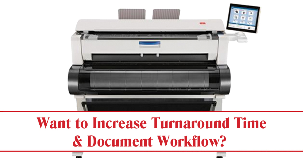 Wide-Format Printers in Mobile, AL